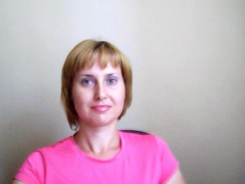 Людмила Романенко