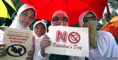 В Пакистане запретили праздн…