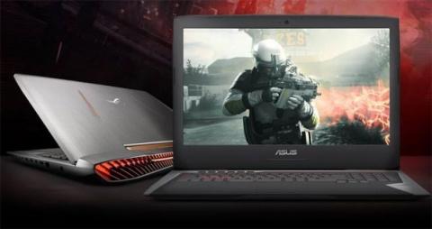 Acer и ASUS приступят к производству крупногабаритных ноутбуков