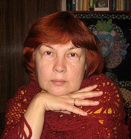 ЗНАКОМИМСЯ ИЛЬ ВСПОМИНАЕМ. Светлана Кекова