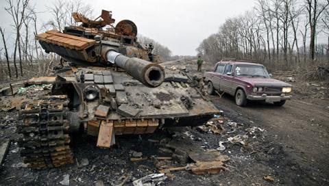 """Политолог: США хотят """"переиграть"""" конфликт в Донбассе в пользу Украины"""