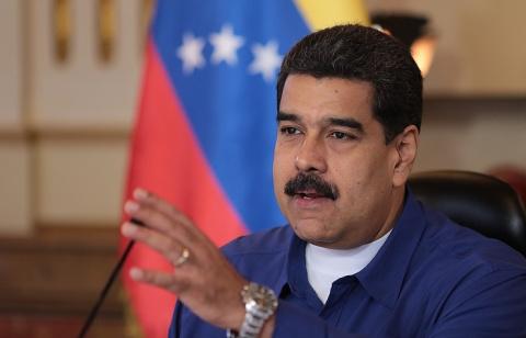 Мадуро считает себя похожим …