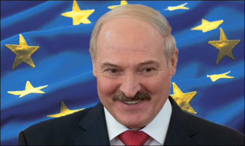 Высланных из ЕС беженцев примет Белоруссия