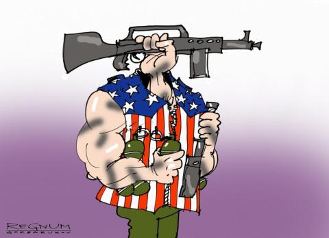 Как американцы полюбили антитеррористические войны