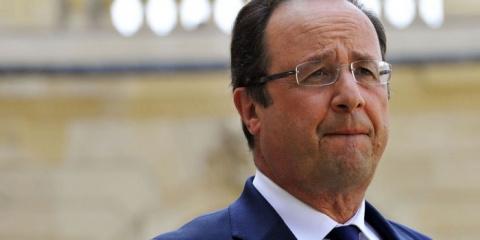 Олланд считает участие Марин…