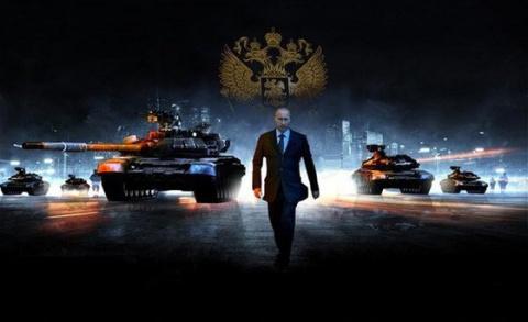 Россия вновь стала великой державой