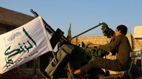 Дамаск объявил о близости по…
