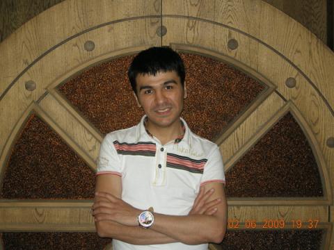 Рахматжон Шукуров