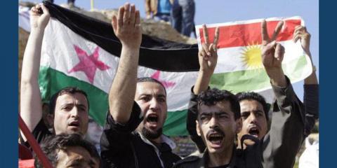 Россия не предавала курдов
