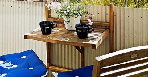 30 примеров того, что балкон — лучшее место в квартире