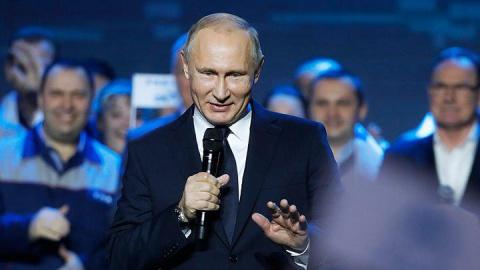 """""""Президент двух стран сразу?…"""