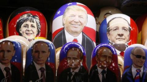 В Кремле опровергли информац…