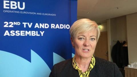 Эх, бесится Европа: Киеву уже «прилетело»… от EBU!