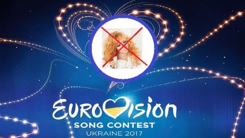 Киев готов пустить Россию на «Евровидение», если она заменит участника