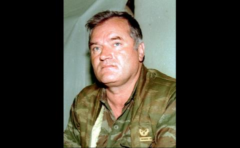 Cербский генерал попросил Ро…