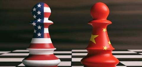 Закрытие Китая