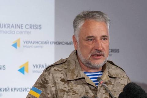 Жебривский: Донбасс быстро б…