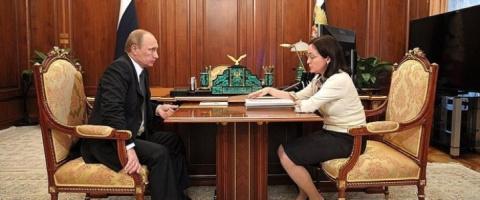 Тяжелый выбор Путина: Китай …