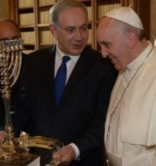 Сирия, Украина и православный мир в планах Ватикана …