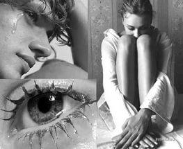 Влюбилась до потери пульса... А он меня бросил...