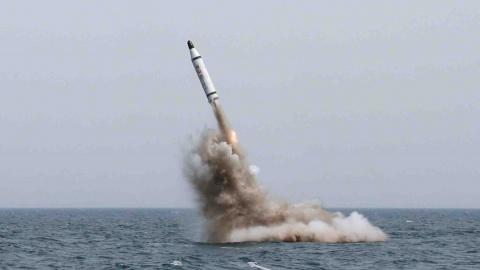 США будут сбивать ракеты Северной Кореи