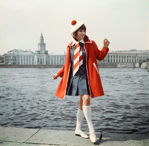 Азбука советской моды
