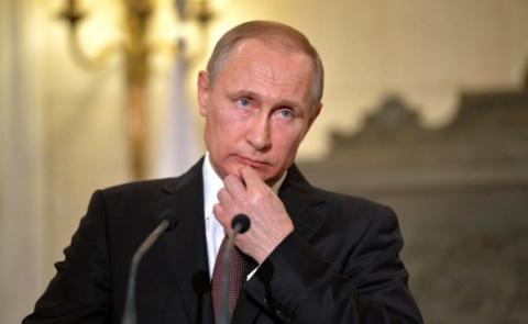 Путин ответил на недружелюбные действия Минска