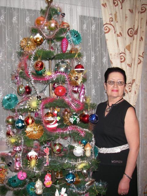 Елена Сапронова (личноефото)