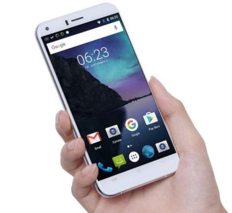 Смартфон Cubot Manito с 3 Гб RAM стоит всего 100 долларов