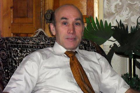 Фарид Насыбуллин: «Если Пути…