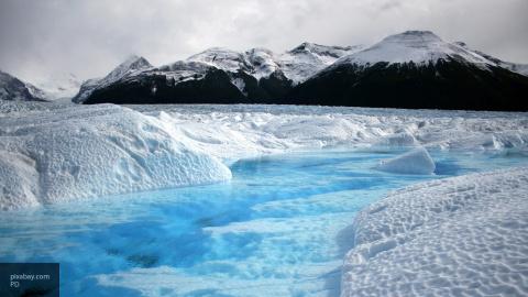 Запущен форум «Арктика. Сдел…