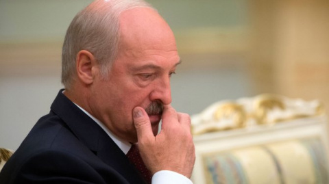Лукашенко в открытую пошёл п…