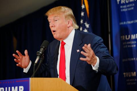 «Ниже некуда»: Трамп побил а…