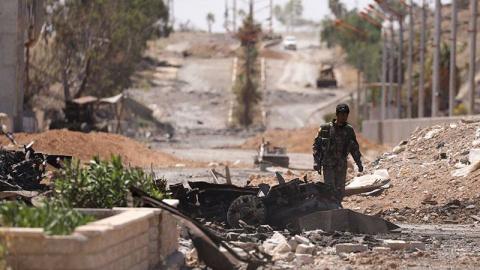 Дамаск надеется, что курды п…