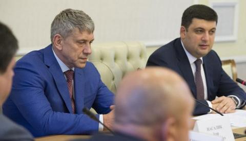 В Киеве разглядели состояние…
