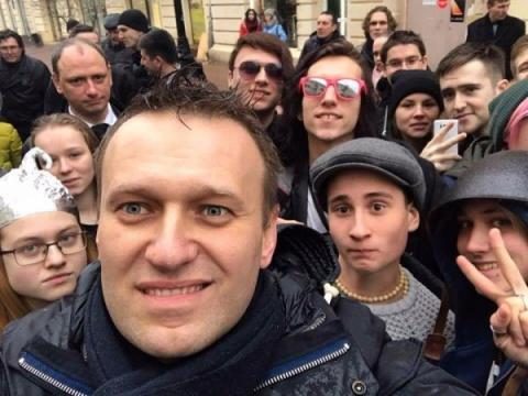Педофилия Навального: за раб…