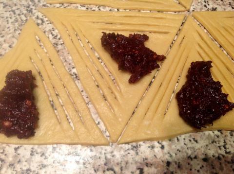 Печенье Чарох.