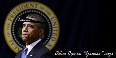 """Мария Захарова:  """"русские хакеры"""" если что-то и взломали в Америке, то это две вещи: мозг Обаме и сам доклад о """"русских хакерах""""."""