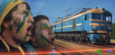 «Сепарский поезд»: две женщи…