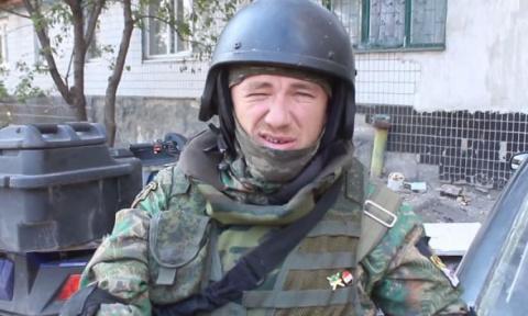 В Минобороны ДНР подтвердили гибель ополченца Моторолы.