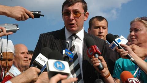 Украина собирается требовать…