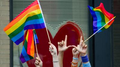 «Другой России» разрешили митинг, ЛГБТ - нет