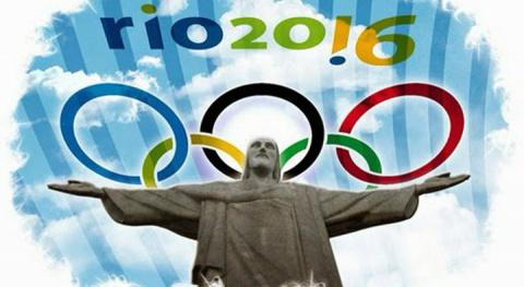 Олимпиада закончилась, можно…