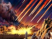 Содом и Гомора - удар из космоса