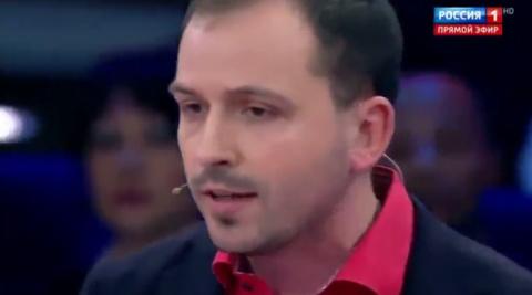 Константин Семин либералам по сусалам