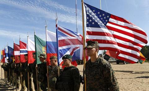НАТО в недоумении из-за реше…
