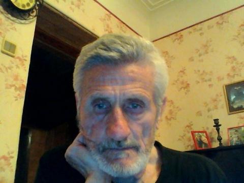 Boris Mitrofanov