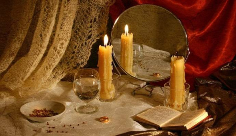 Якутия мистическая: Неудачное гадание
