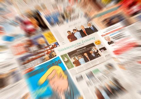 Американцы отказываются от ангажированных западных СМИ