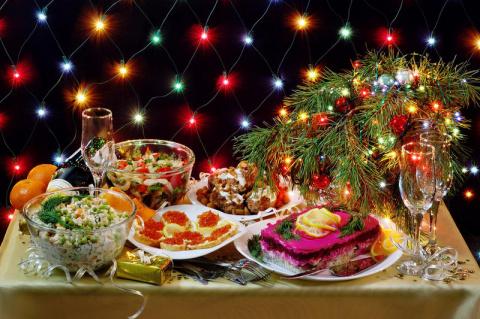 9 самых лучших закусок для Новогоднего стола! Хрустящая пицца из слоеного теста